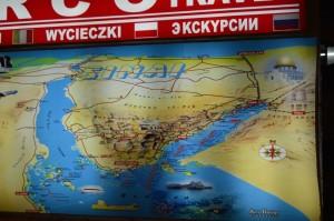 map sharm
