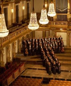 Tonkuenstler-Orchester-MusikvereinVienna
