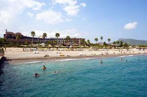 Oferta speciala Antalya