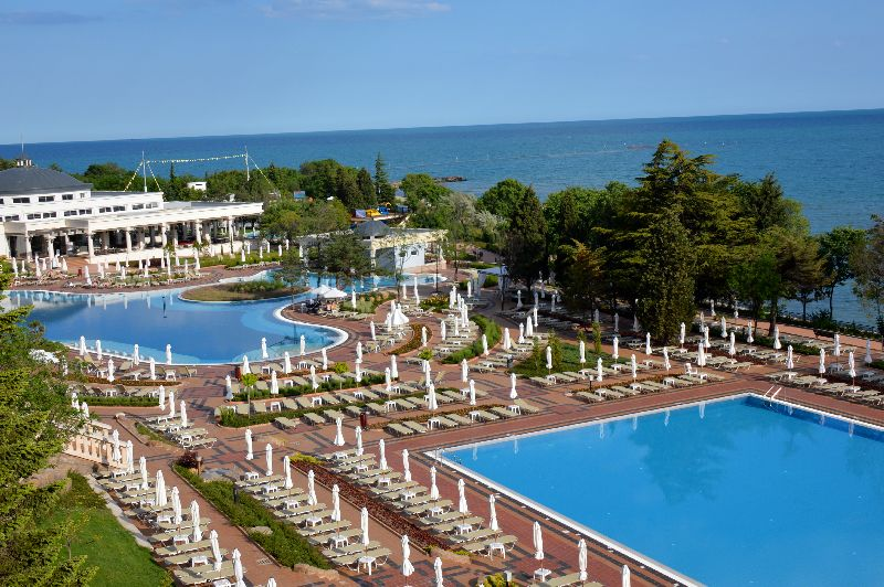 early  booking litoral bulgaria