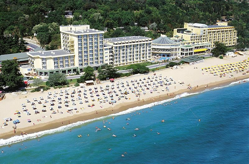 early booking litoral bulgaria 2017