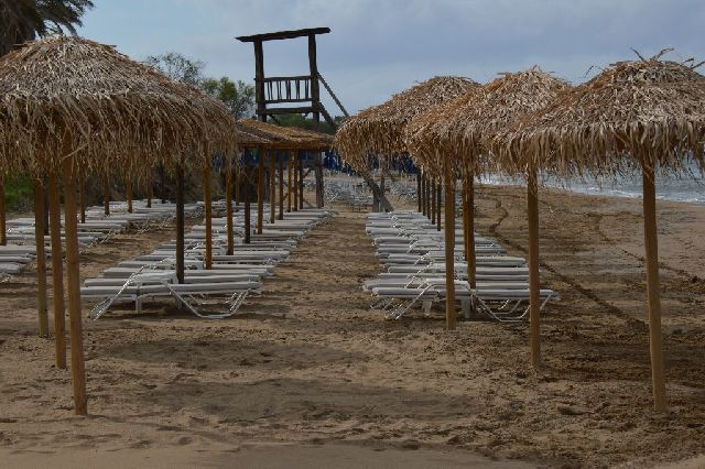 plaja agio marina