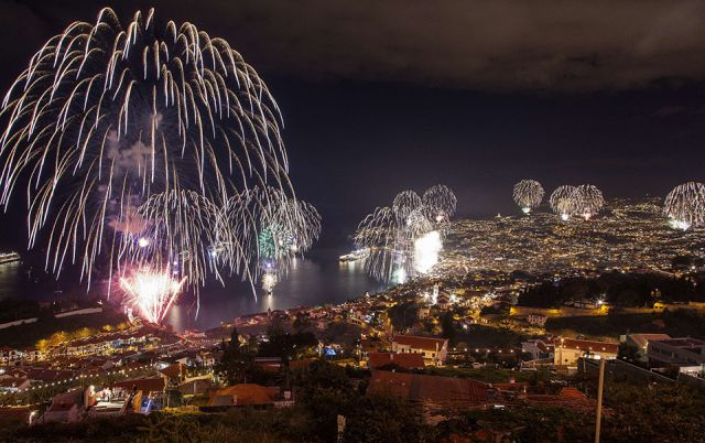 PORTUGAL-NEW YEAR