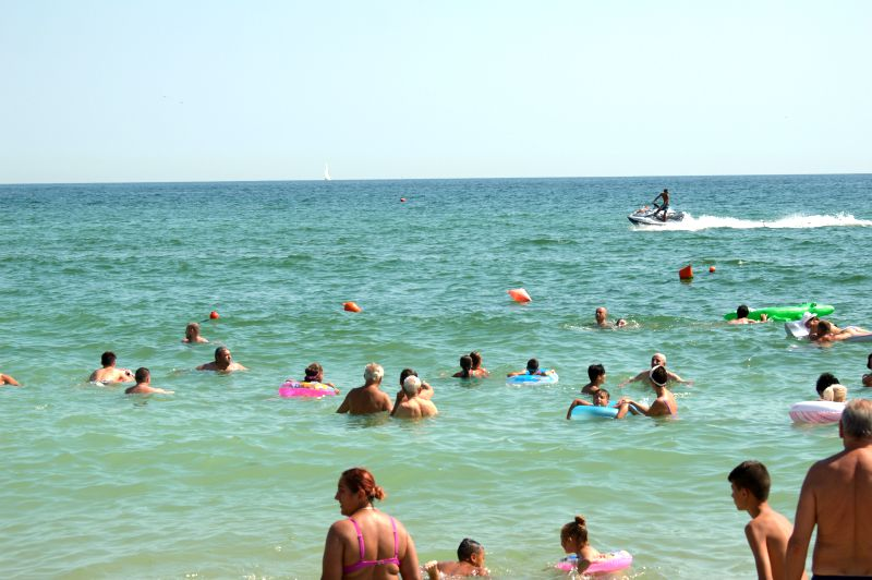 early booking litoral romania 2017