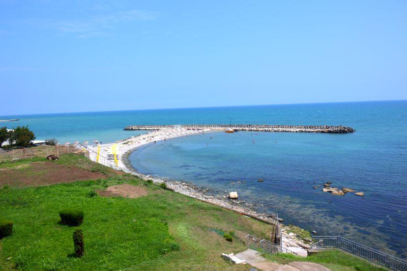 reamenajare plaje